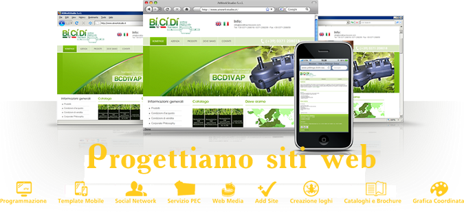 Primi in google Massa Carrara